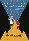 Divina Commedia di Dante Alighieri per bambini. Ediz. italiana e inglese