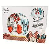 Disney Minnie Mouse Frühstücks-Set Geschirr 3-tlg.
