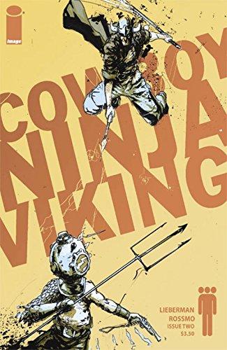 Cowboy Ninja Viking #2 (English Edition)