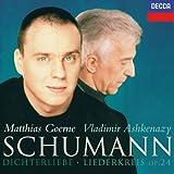 Schumann/Dichterliebe
