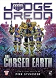 Best Judge Dredd - Judge Dredd: The Cursed Earth: An Expedition Game Review