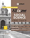 All In One Social Science CBSE Class 9th Term-Ii (English) 1 Edition price comparison at Flipkart, Amazon, Crossword, Uread, Bookadda, Landmark, Homeshop18