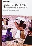 Women in love. Ritratti di donne in letteratura