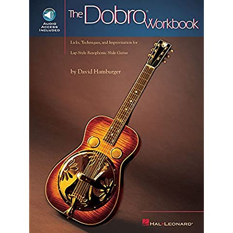The Dobro Workbook: 1