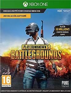 PlayerUnknown's Battlegrounds - PUBG