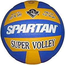 SPARTAN VOLLEYBALL SUPER