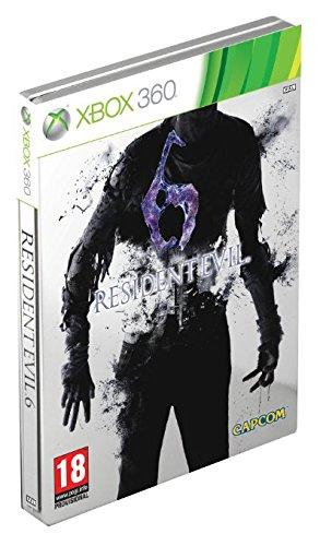 Resident Evil 6 - Edición Steel Tin