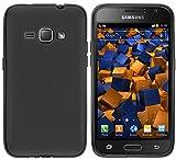 mumbi Schutzhülle für Samsung Galaxy J1 (2016) Hülle (nicht für das Galaxy J1 - J100H von 03.2015)