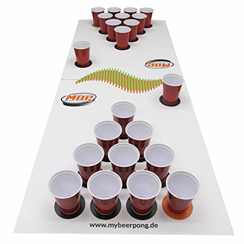 #Beer Pong Set#