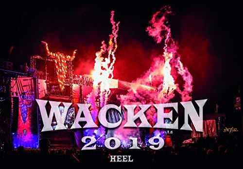 Wacken 2019: Louder than Hell - Der offizielle Kalender