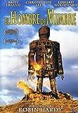 El Hombre De Mimbre [DVD]