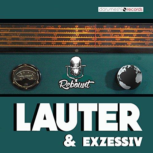 Lauter (feat. Fabiano) [Wolfrick Radiomix]