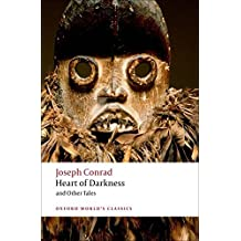 Heart of Darkness and Other Tales (Oxford World's Classics) by Joseph Conrad (2008-06-15)