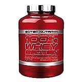Scitec Nutrition 100% Whey Protein Professional 2350g - Yoghurt Cherry