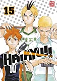 Haikyu!! - Band 15