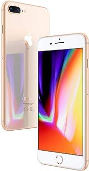 Apple iPhone 8 Plus, 64 GB, Altın (Apple Türkiye Garantili)