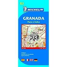 Plan Michelin Grenade