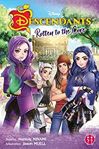 Descendants : Rotten to the core Edition simple One-shot