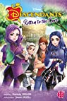 Descendants : Rotten to the Core par Minami