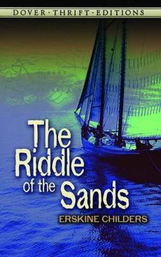 The Riddle of the Sands (Dover Thrift S.)