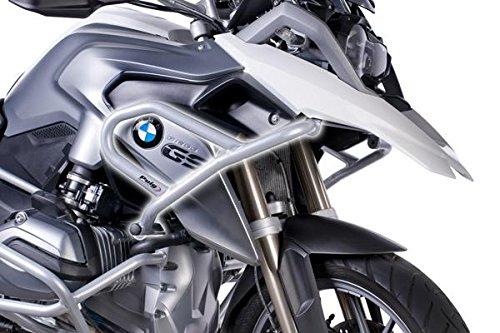 Preisvergleich Produktbild Puig Sturzbügel BMW R 1200GS 2014-2016 grau, oben