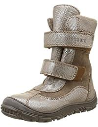 Bisgaard Chelsea Boots Stiefel 50203 Leder Schuhe grau Gr 32-39 Neu