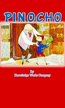 Pinocchio (Spanish Version) (Spanish Edition)