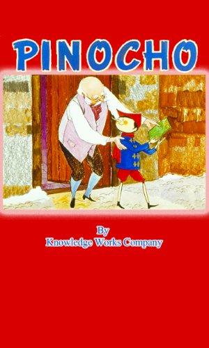 Descargar Libro Pinocchio (Spanish Version) de Knowledge Works Company