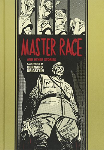 Master Race And Other Stories