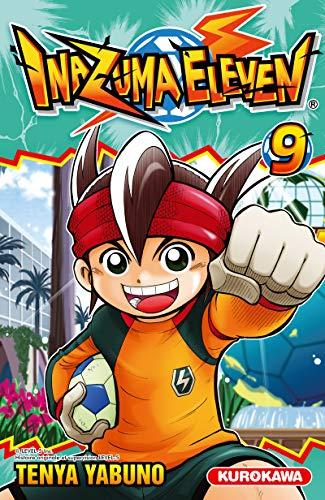 Inazuma Eleven Vol.9
