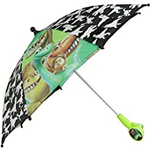 Disney Junior la buena Dinosaurio para niños paraguas