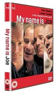 My Name is Joe [DVD] [1998]