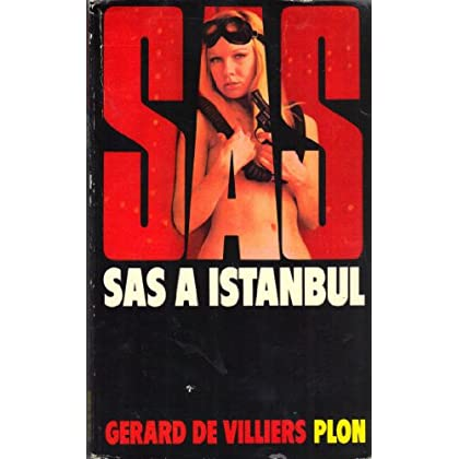SAS à Istanbul