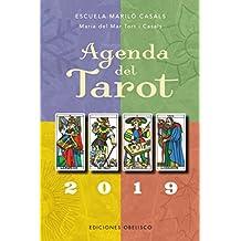 Agenda del Tarot 2019 (AGENDAS)