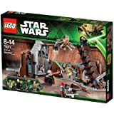LEGO Star Wars 75017: Duel on Geonosis