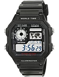 Casio Collection Men's Watch AE-1200WH-1AVEF