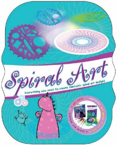 Spiral Art (Boxset)