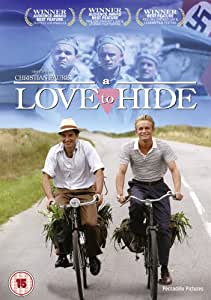 A Love To Hide [DVD] [2005]