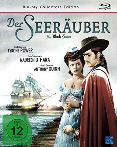 Der Seeräuber [Blu-ray]