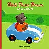 Telecharger Livres Petit Ours Brun et la voiture (PDF,EPUB,MOBI) gratuits en Francaise