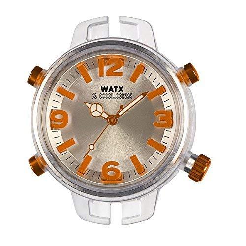 Relojes Unisex WATXCOLORS WATX COLORS ANALOGICO RWA1401