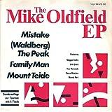 Mistake / (Waldberg) The Peak / Family man / Mount Teide (Sonderauflage) / 104 678