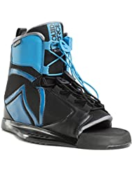 LIQUID FORCE INDEX BINDING Black/Blue Talla:5-8