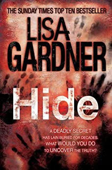 Hide (Detective D.D. Warren 2) by [Gardner, Lisa]