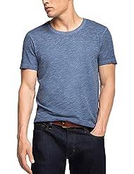 edc by Esprit 076cc2k021, T-Shirt Homme