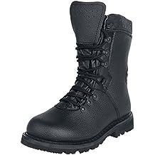 Brandit BW Kampfstiefel Stiefel schwarz