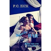 Behind the Bar (Behind the Love Book 2)