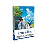 Your Name Blu-Ray Edicón Metálica + Pulsera [Blu-ray]