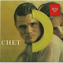 Chet (Yellow Vyn.)
