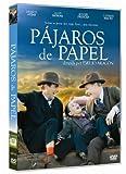 Pájaros papel [Spanien Import] kostenlos online stream